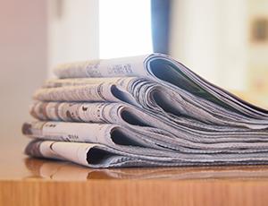 新聞折込・印刷