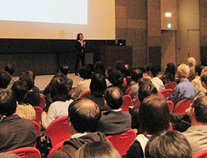 イベントの計画・設営・運営