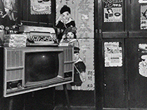 テレビCM放送開始